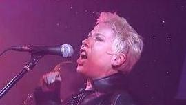 Hazel O'Connor on ITV Central