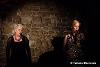 Hazel O'Connor And Clare Hirst