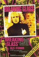 Hazel O'Connor Breaking Glass Movie Poster Spain