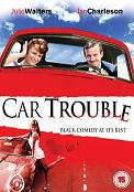 Hazel O'Connor Film Car Trouble DVD Sleeve