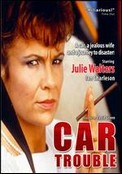 Hazel O'Connor Film Car Trouble