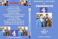 Hazel O'Connor - Prospects TV series 1986
