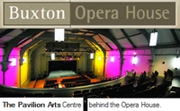 Hazel O'Connor - BUXTON OPERA HOUSE PAVILION ARTS CENTRE