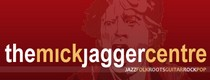 The Mick Jagger Centre
