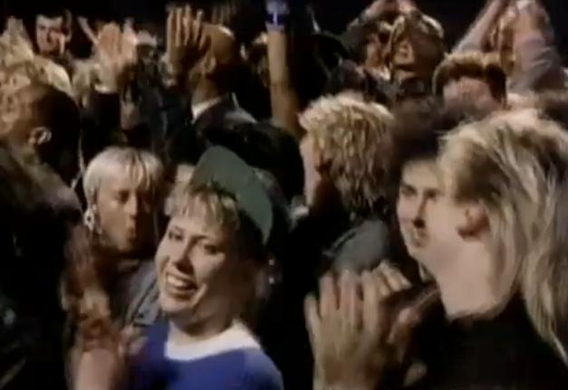 Hazel O'Connor - Ferry Aid - Let it be