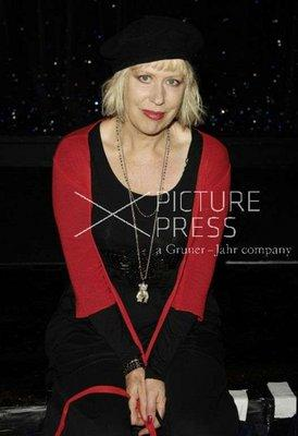 Hazel O'Connor - Here & Now Tour 2009