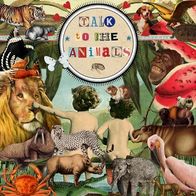 Hazel O'Connor - Various Artists - Talk to the animals 2013