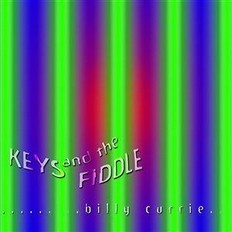 Hazel O'connor Billy Currie - Keys and the Fiddle 2001