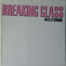 Hazel O'Connor - Breaking Glass Promo 1980