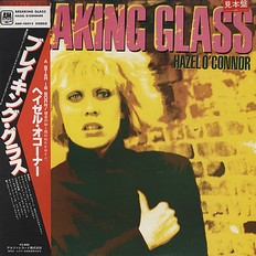 Hazel O'Connor - Breaking Glass 1980 Japanese