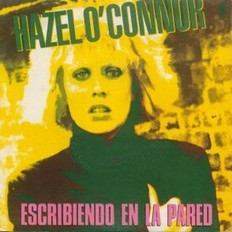 Hazel O'Connor - Writing On The Wall 1980 Spanish