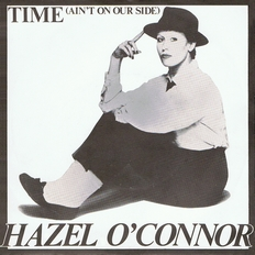 Hazel O'Connor - Time 1980 French
