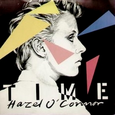 Hazel O'Connor - Time 1980