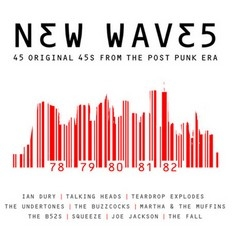 Hazel O'Connor Various Artists - New Waves 2005