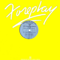 Hazel O'Connor - Foreplay34 1980