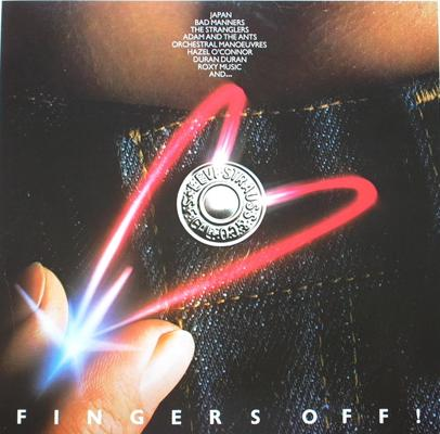 Various - Fingers Off!