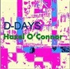 Hazel O'Connor D-Days Bootleg 2011 Orange Leisure