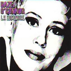 Hazel O'Connor LA Confidential Bootleg 2000 Dressed To Kill