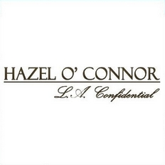 Hazel O'Connor LA Confidential Bootleg 2008 Select
