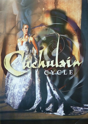Hazel O'Connor - The Cuchulainn Cycle program