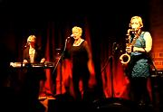 Hazel O'Connor  And The Bluja Project - Tell Me Why